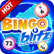 BINGO BLITZ™️ ビンゴ ゲーム- ビンゴ スロット