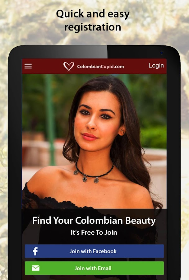 colombian dating app