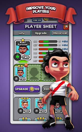 Football Fred 143 screenshots 11