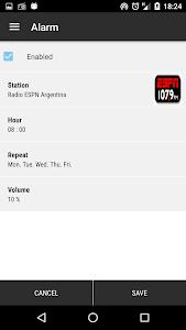 RADIO ARGENTINA screenshot 6