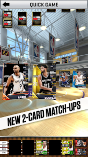 MyNBA2K16 3.0.0.175525 APK + DATA