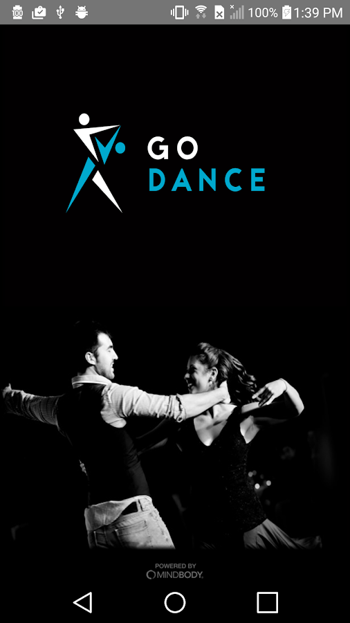 Go Dance Inc.- screenshot
