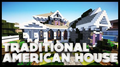 American build ideas ss1