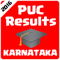PUC Result 2016 Karnataka