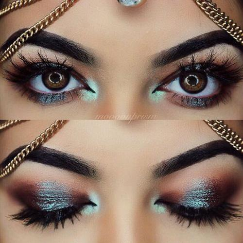 10000+ Eye Makeup Step By Step HD (Offline) 1.1 screenshots 13