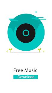 Mp3 Music Downloader & Free Music Download Screenshot