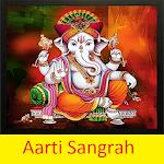 Aarti Sangrah with Lyrics and Audio Hindi icon