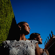 Hochzeitsfotograf Gustavo Liceaga (GustavoLiceaga). Foto vom 13.01.2018