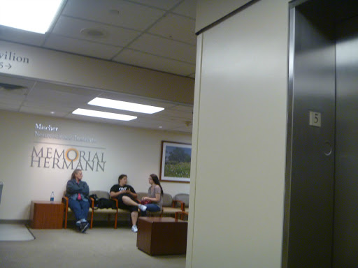 Memorial Hermann Texas Medical Center receives 2 out of 5