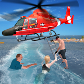 Coast Guard: Beach Rescue Game