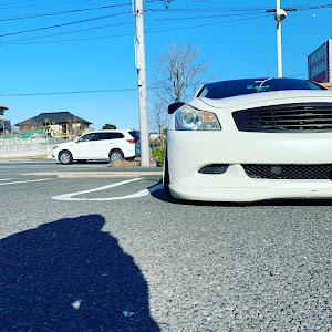 スカイライン PV36のカスタム事例画像 PANDA.V36@EminenceTM.jpさんの2019年12月29日14:42の投稿