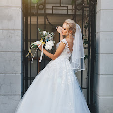 Wedding photographer Denis Frolov (DenisFrolov). Photo of 02.10.2016