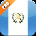 Radio Guatemala Pro 🎧 icon