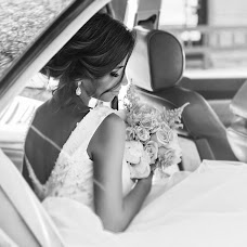Wedding photographer Irina Volk (irinavolk). Photo of 23.08.2017