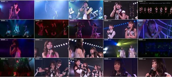 (DMM HD)(720p) AKB48 込山チームK 「RESET」公演 野澤玲奈 生誕祭 DMM HD 181009