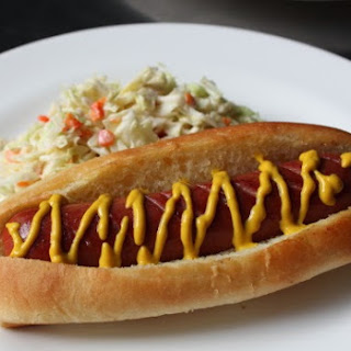 Classic Split Top Hot Dog Buns – How We Should Be Rolling