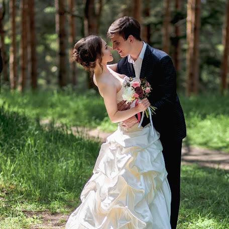 Wedding photographer Vadim Velikoivanenko (vphoto37). Photo of 10.02.2018