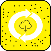Snap Recovery Message Icon