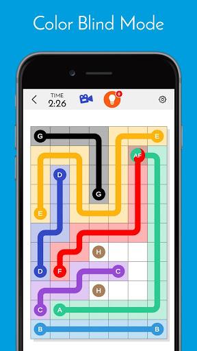Knots Puzzle 1.9.9 Cheat screenshots 5