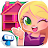 My Doll House - Make and Decorate Your Dream Home logo