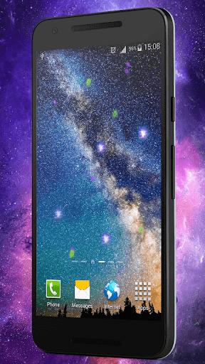 玩免費個人化APP 下載銀河の壁紙 app不用錢 硬是要APP