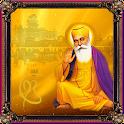 Guru Nanak Dev Live Wallpaper icon