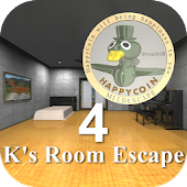 K's Room Escape4