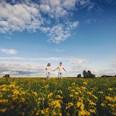 Wedding photographer Denis Suslov (suslovphoto). Photo of 30.09.2014
