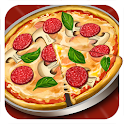 Pizza Maker - My Pizza Shop icon