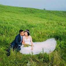 Wedding photographer Dzhuli Foks (julifox). Photo of 02.08.2016