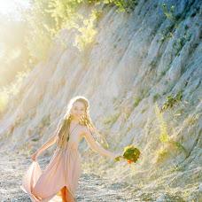 Wedding photographer Olga Plishkina (olgaplishkina). Photo of 24.07.2017