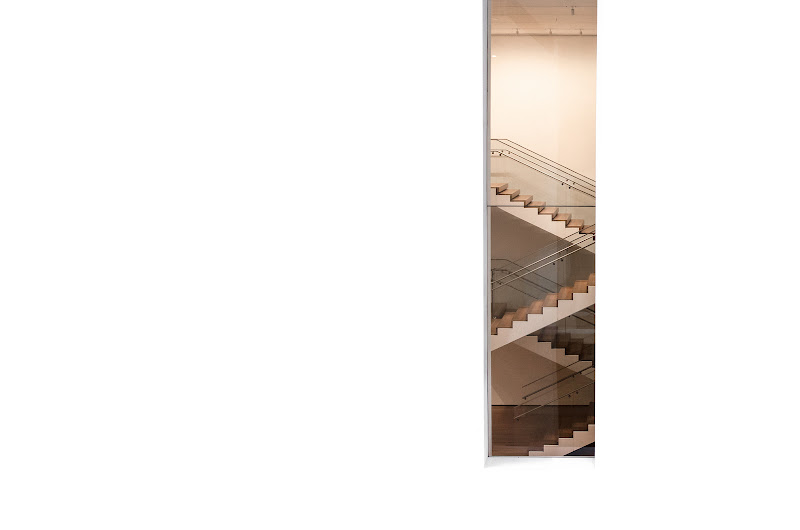 MoMA Stairway di Marco Cortese