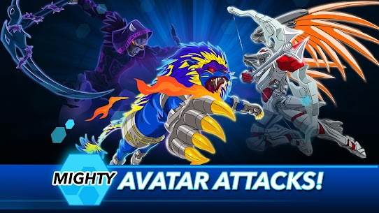 BEYBLADE BURST app Mod 8.0 Apk [Unlimited Money/beyblades Unlocked] 7