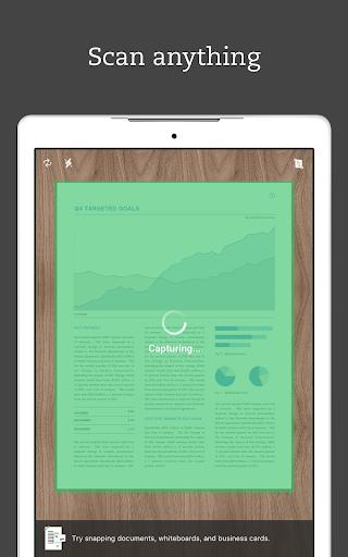 Evernote – Organizer, Planner, Notebook screenshot 16