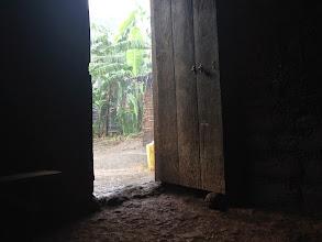Photo: household surveys near Mubende