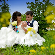 Wedding photographer Kristina Yurchenko (Yurchenko). Photo of 13.02.2016