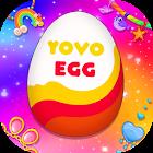 Huevos con sorpresa. icon