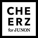 次世代スター応援アプリ-CHEERZ for JUNON- icon