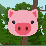 Pink Entity icon