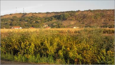 Photo: Turda - Str. Constructorilor, vedere panorama - 2019.09.15