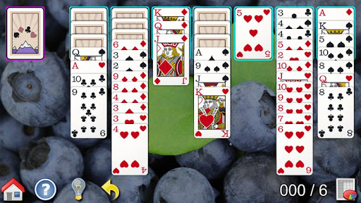 All-in-One Solitaire 1.4.0 screenshots 6