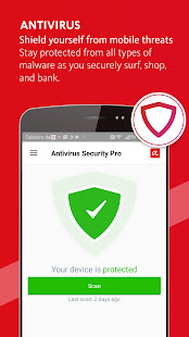 Avira Antivirus Security 2018 Mod