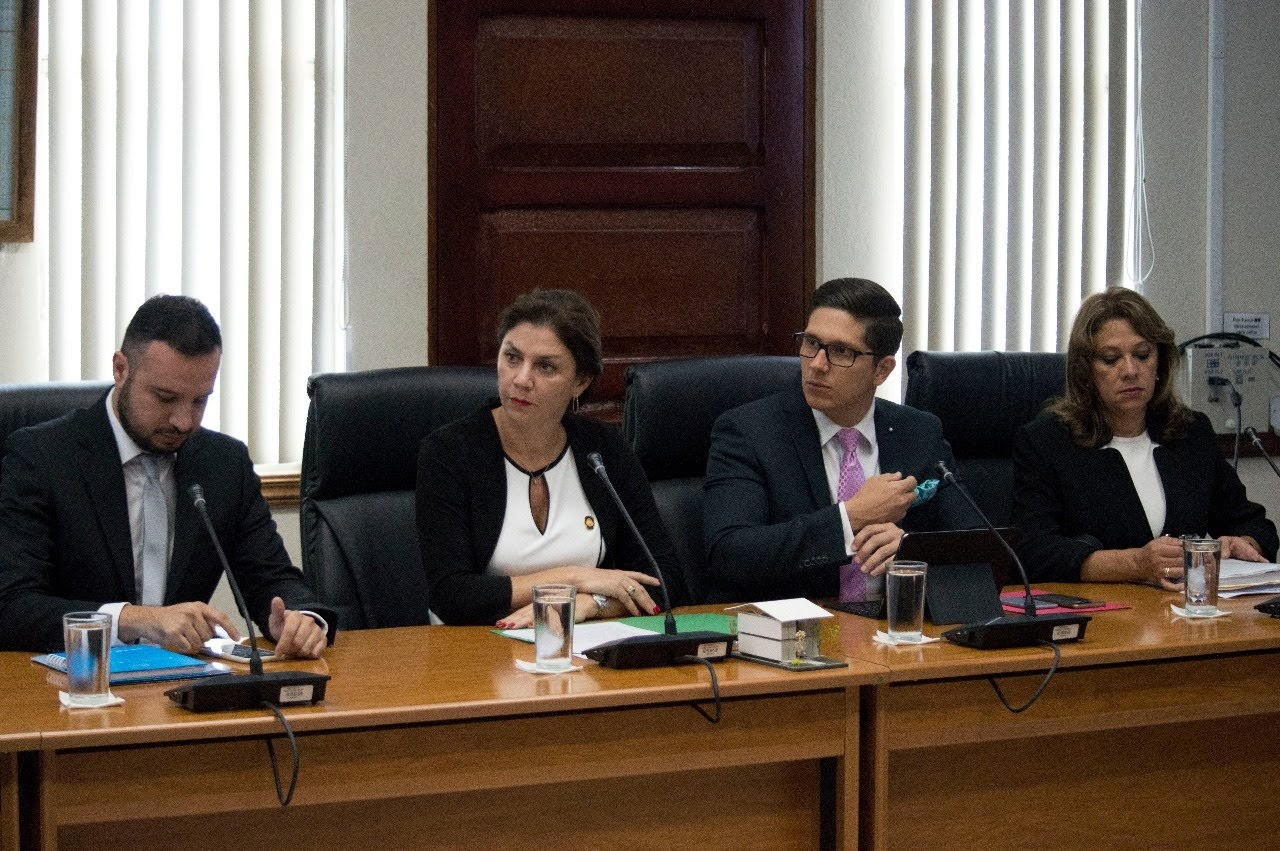MINISTERIO DE JUSTICIA Y PAZ ATENDERÁ CINCO PRIORIDADES PARA MEJORAR SEGURIDAD CIUDADANA, EN LAS QUE DESTACA INVERTIR MÁS EN LA PREVENCIÓN