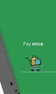 Grocery list, card coupon wallet: BigBag Pro v9.4 2