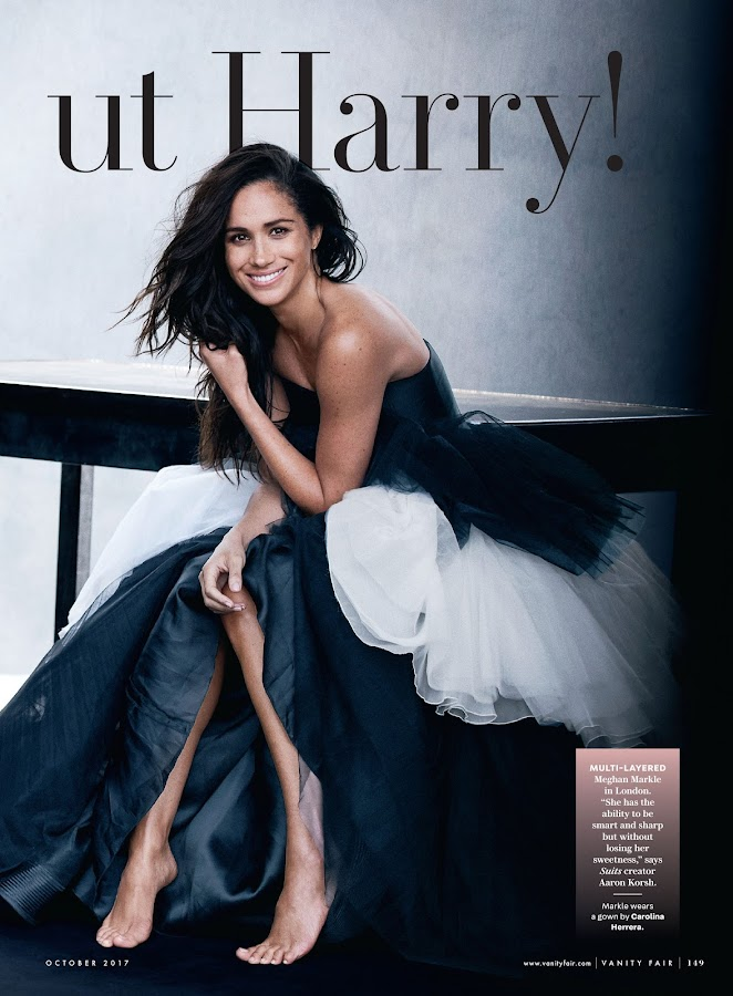 Vanity Fair- screenshot