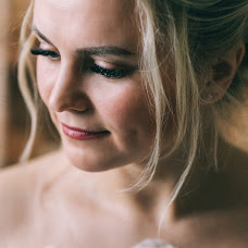 Wedding photographer Anastasiya Shalashova (870miles). Photo of 31.01.2018