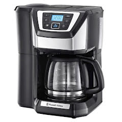Russell Hobbs Kaffebryggare Victory Grind & Brew Chester