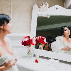 Wedding photographer Nataliya Moskaleva (moskaleva). Photo of 08.10.2015