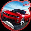 Cars Live Wallpaper icon