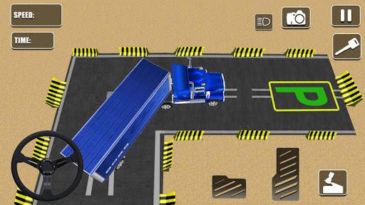 無料模拟Appのトラック パーキング 伝説|HotApp4Game